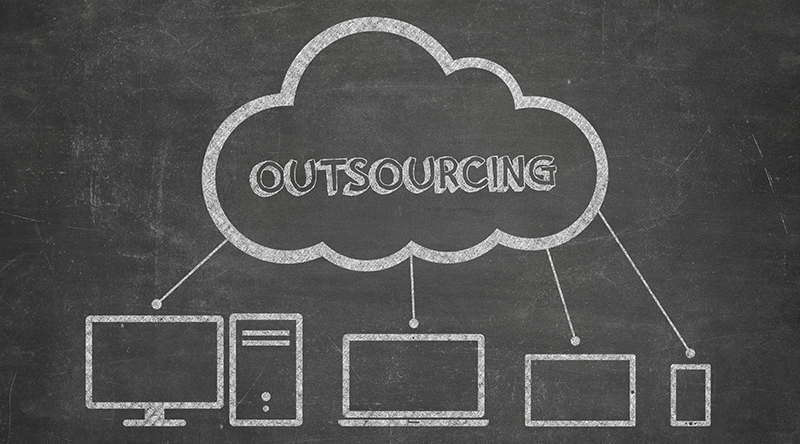 Benefits of Outsourcing IT