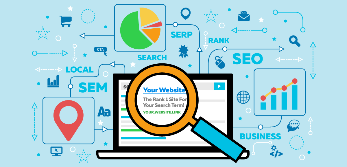 Everything About SEO for Small Businesses