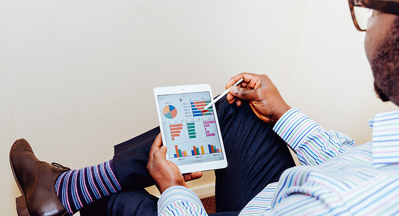 Marketing Tips for Small Businesses: Data Analytics