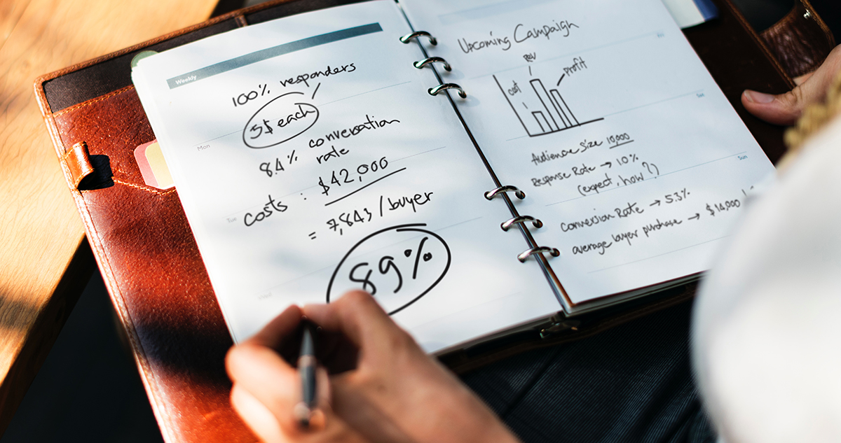 Data Analysis Tips for Small Businesses