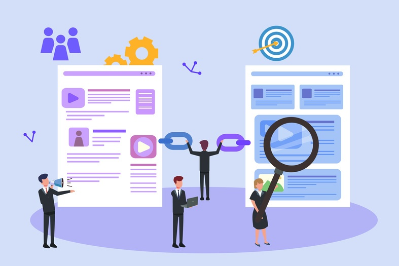 7 Actionable Link Building Tips for Small Businesses