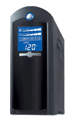 UPS - Uninterrupted Power Supply, Battery Backup